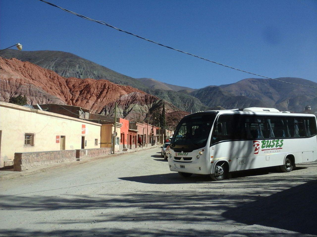 En Jujuy