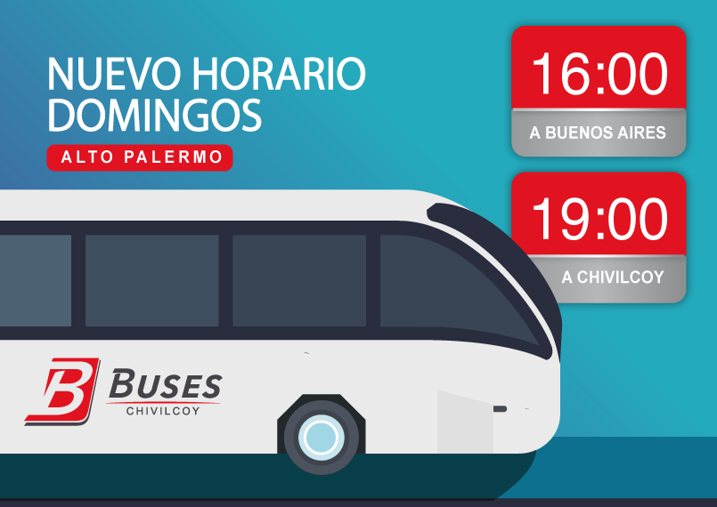 Buses Chivilcoy