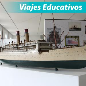 Visitas al Museo de los Inmigrantes